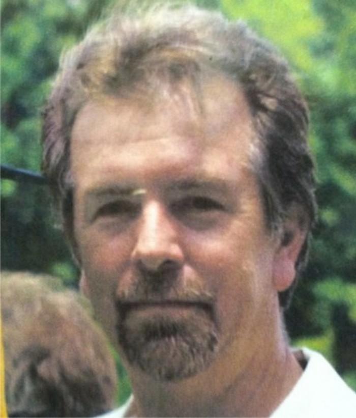 Mike Callahan
