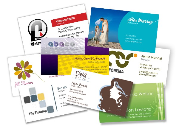 BUSINESS CARDS 2 abcSigns